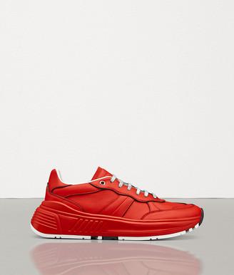Bottega Veneta Speedster Sneaker In Calf