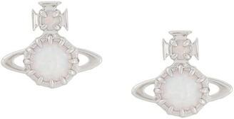 Vivienne Westwood Lafifah orb earring