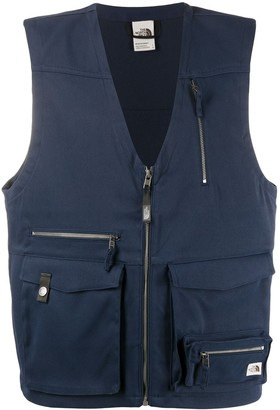The North Face Multi-Pocket Gilet