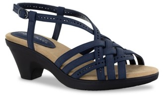 Easy Street Shoes Jackson Sandal