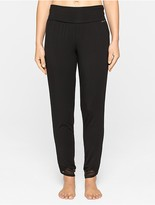 Calvin Klein Sculpted Tapered Pants