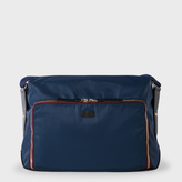Paul Smith Babies' 'Leode' Changing Bag With Removable Mat