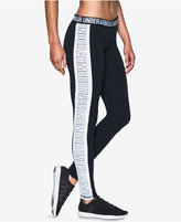 Under Armour Favorite Graphic Leggings