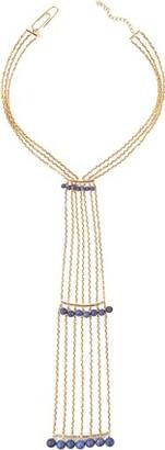 Aurélie Bidermann Oja necklace