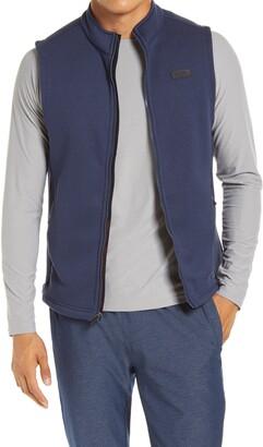 Rhone Fleece Vest