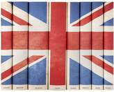 Juniper Books British Flag Book Set