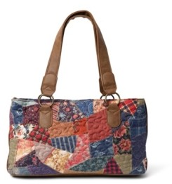 Donna Sharp Reese Bag