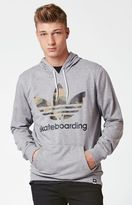 adidas Clima 3.0 Camouflage Pullover Hoodie