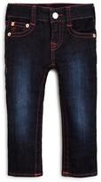 True Religion Infant Girls' Baby Stella Skinny Jeans - Sizes 12-24 Months