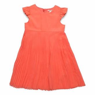 Esprit Girl's Woven Dress EAS