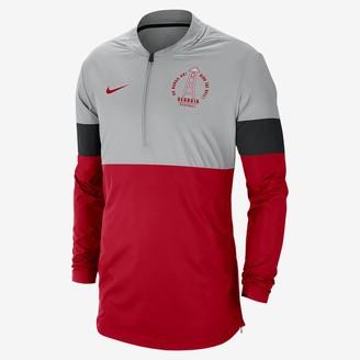 Nike Men's Jacket College (Georgia)
