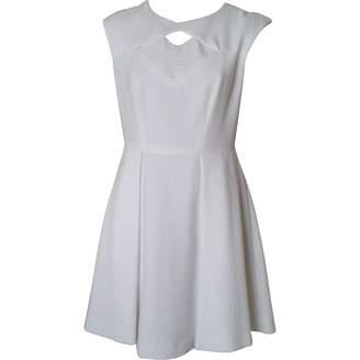 Karen Millen White Polyester Dresses