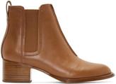 Rag & Bone Tan Walker Ii Boots