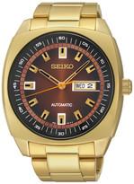 Seiko Men&s Bracelet Watch