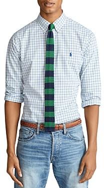 Polo Ralph Lauren Slim Fit Checked Shirt