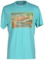Billabong T-shirts - Item 37778128