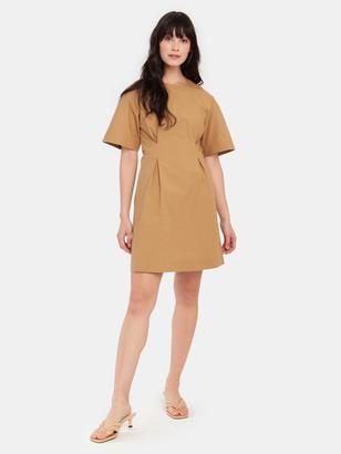 Studio D'Aari Cotton Mini Dress