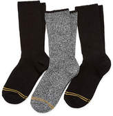Gold Toe GoldToe 3-pk. Cotton Casual Crew Socks- Boys