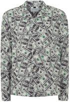 Green Dollar Bill Shirt