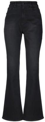 Good American Denim trousers