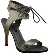 Michael Antonio Women's Lines Heeled Sandal