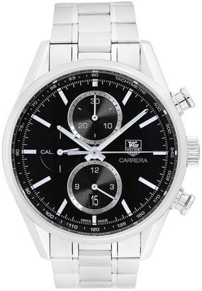 Tag Heuer Men's Carrera Watch, Circa 2000S