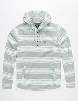Hurley Highland Mens Hoodie Shirt