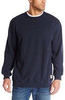 Carhartt Men's Big & Tall Midweight Original Fit Sweatshirt K124