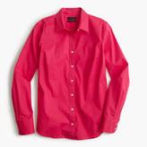 J.Crew Tall stretch perfect shirt