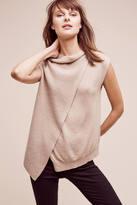 Brochu Walker Asymmetrical Cashmere Pullover