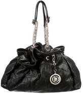 Christian Dior Cannage Le Trente Bag