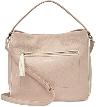 Kate Spade Small Leather Convertible Crossbody