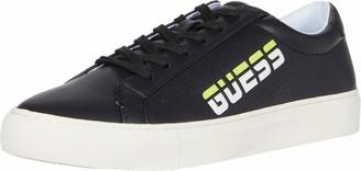 GUESS Men's Barolo Logo Sneaker