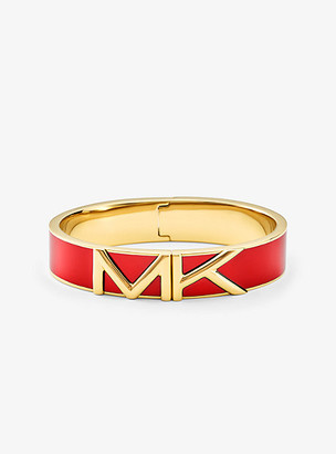 Michael Kors Mott Bangle - Red