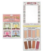 TheBalm Highlite 'N Con Tour Highlight & Contour Palette