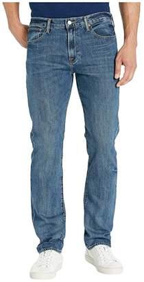 Lucky Brand 121 Heritage Slim Jeans in Desert Sun (Desert Sun) Men's Jeans