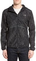 The North Face Men's Zephyr Water Repellent Jacket