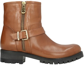GAIA BARDELLI Ankle boots