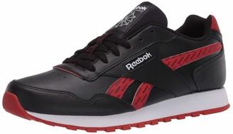 Reebok mens Classic Harman Run Sneaker