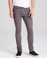 Joe's Jeans Ash Slim Fit Jeans