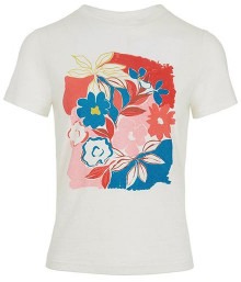 Emily And Fin Floral Tee Asilah - 8