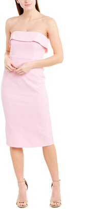 Bardot Georgia Midi Dress