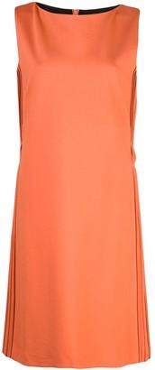 Schumacher Dorothee sleeveless shift dress