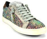 P448 - E8John - Glitter Sneaker