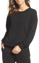 Josie Women's Sunset Blvd Pullover Sweatshirt
