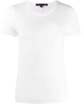 Veronica Beard fitted T-shirt
