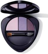Dr. Hauschka Skin Care Eyeshadow Trio - 03 Ametrine by 0.16oz Eyeshadow)