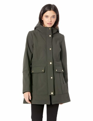 Steve Madden Women's Softshell Fashion Jacket