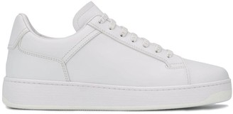 Bottega Veneta Lace Up Sneakers