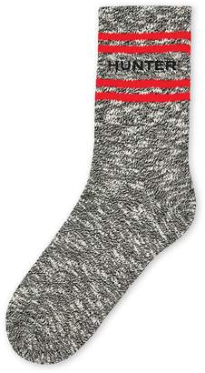 Hunter College Mouline Chelsea Socks